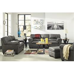 Bladen Slate Sofa and Loveseat 12001-35-38 Image