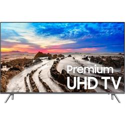 "Bolva 55"" Curved 4k UHD TV BV55CBL01 Image"