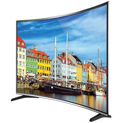 "Bolva 65"" Curved 4k UHD TV BV65CBL01 Image"