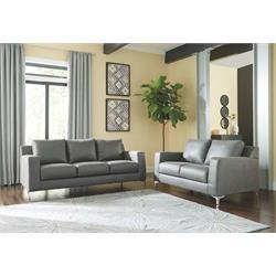 Ryler Charcoal Sofa and Love Seat 40203-35-38 Image